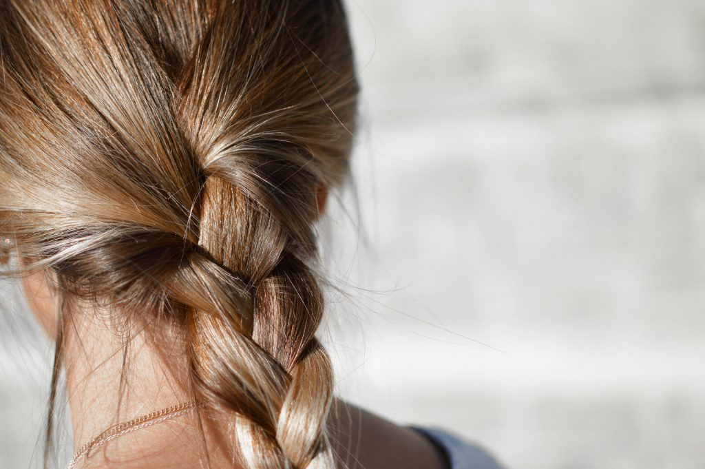 five natural ways to get better hair and make fuller hair