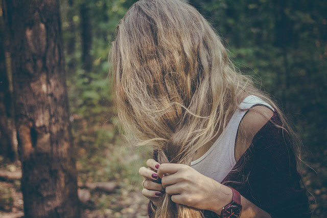 Vitamins For Thicker Hair Growth